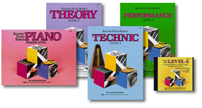 Bastien Piano Basics Primer Level - Methodbooks.com